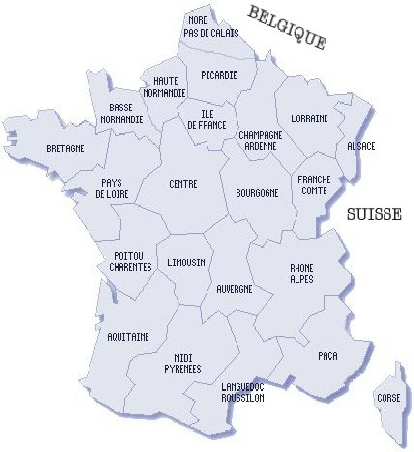 codes postaux belgique